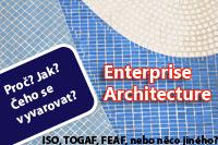 SeminářČSSI - Enteprise Architecture